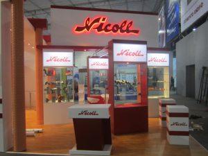 Modulo Nicoll - Excon - Vista 4